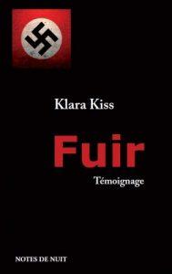 Fuir, Klara Sahn-Kiss